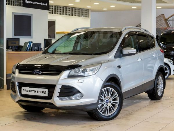 Ford Kuga, 2013 год, 790 000 руб.