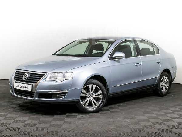 Volkswagen Passat, 2007 год, 257 000 руб.