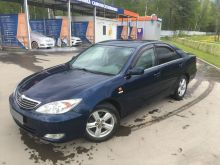 Обнинск Camry 2002