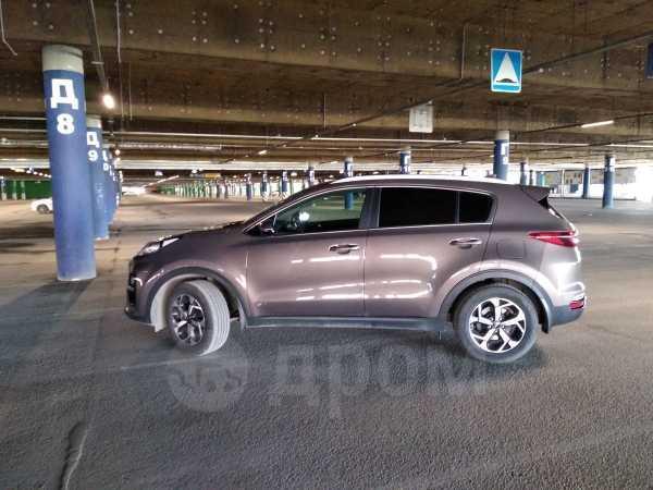 Kia Sportage, 2018 год, 1 750 000 руб.