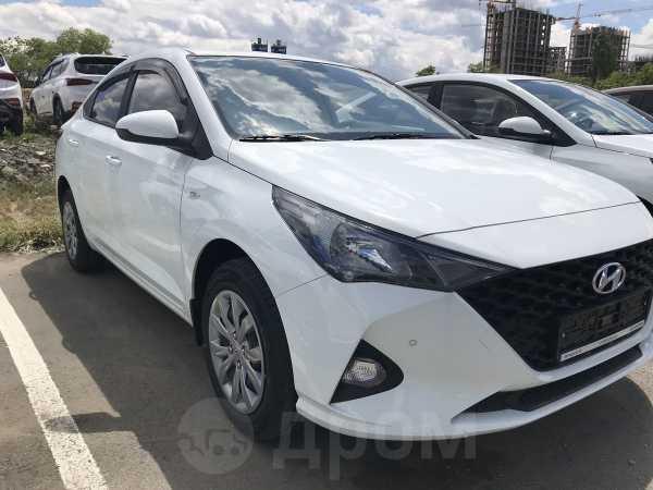 Hyundai Solaris, 2020 год, 916 000 руб.