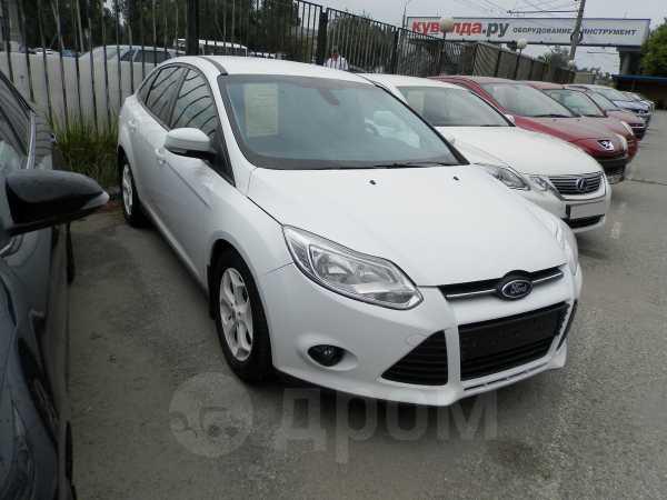 Ford Focus, 2013 год, 387 000 руб.