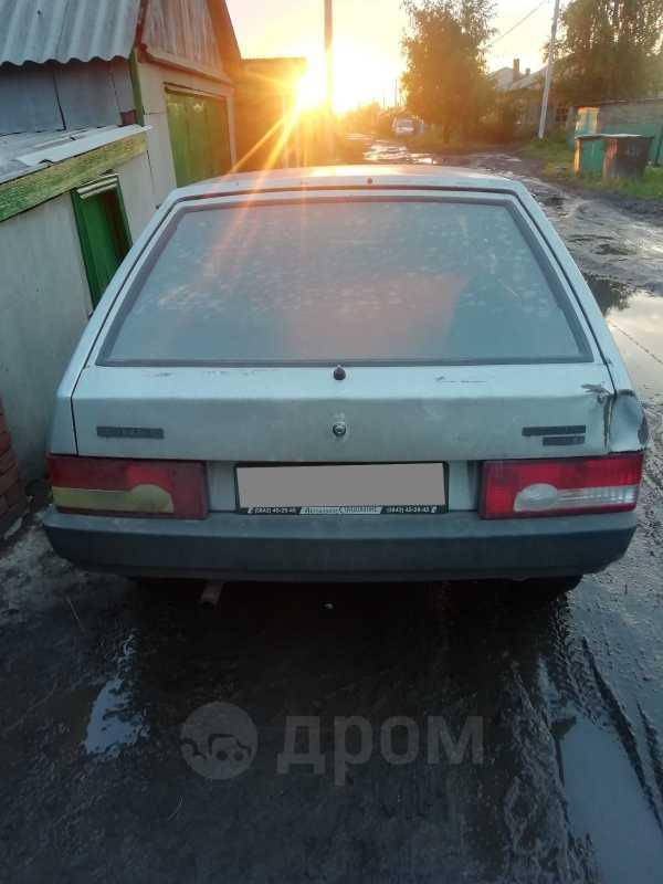 Лада 2109, 2004 год, 40 000 руб.