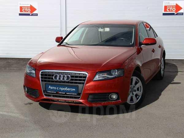 Audi A4, 2010 год, 500 000 руб.