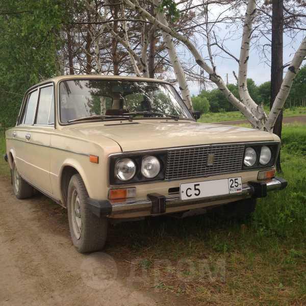Лада 2106, 1991 год, 65 000 руб.