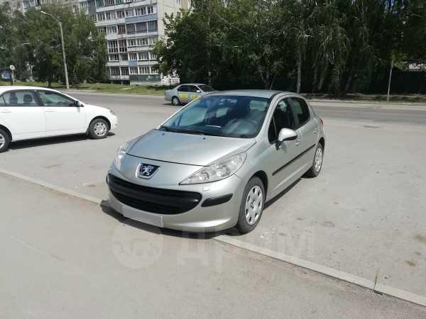Peugeot 207, 2008 год, 235 000 руб.