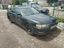 Краснодар Chaser 1995