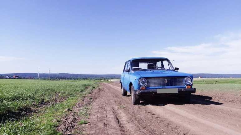 Лада 2101, 1977 год, 32 000 руб.