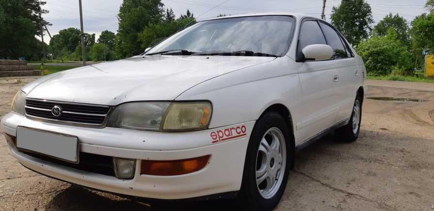 Toyota Corona, 1994 год, 150 000 руб.