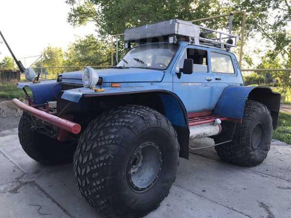 Прочие авто Самособранные, 1996 год, 450 000 руб.