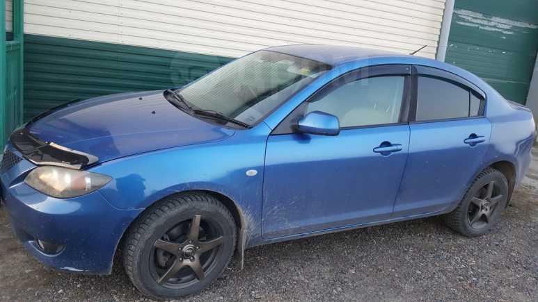 Mazda Axela, 2005 год, 230 000 руб.