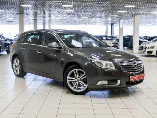 Opel Insignia, 2011 год, 564 900 руб.