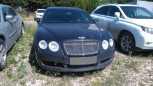 Bentley Flying Spur, 2007 год, 1 820 700 руб.