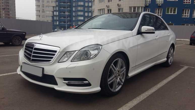 Mercedes-Benz E-Class, 2012 год, 1 040 000 руб.