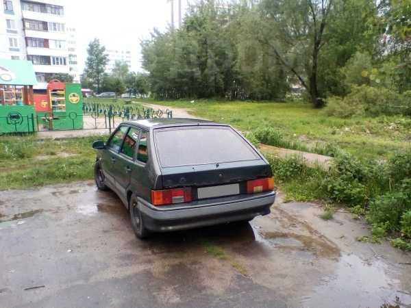 Лада 2114 Самара, 2006 год, 45 000 руб.