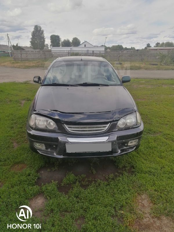 Toyota Avensis, 1998 год, 180 000 руб.