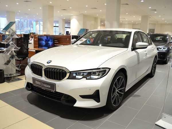 BMW 3-Series, 2020 год, 2 779 300 руб.