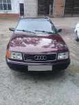 Audi 100, 1992 год, 175 000 руб.