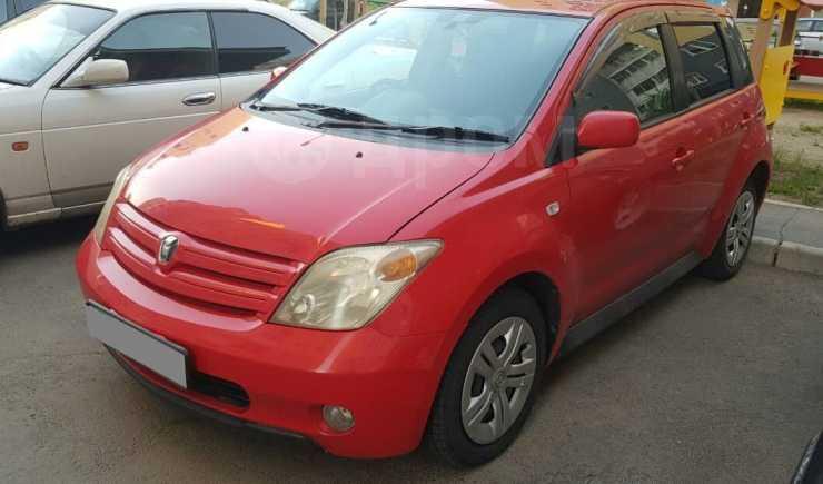 Toyota ist, 2003 год, 305 000 руб.