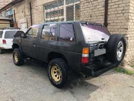 Владивосток Terrano 1992