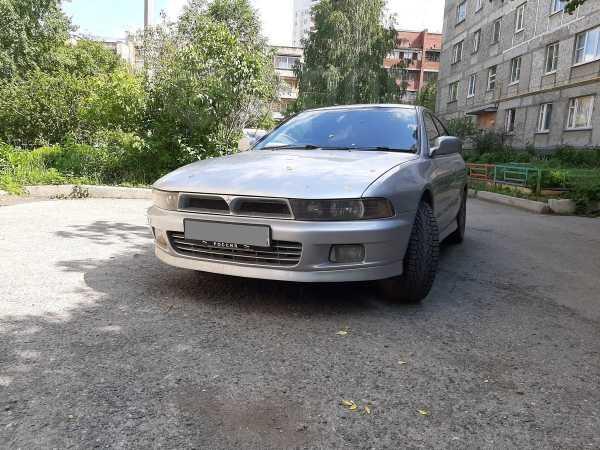 Mitsubishi Galant, 1998 год, 160 000 руб.