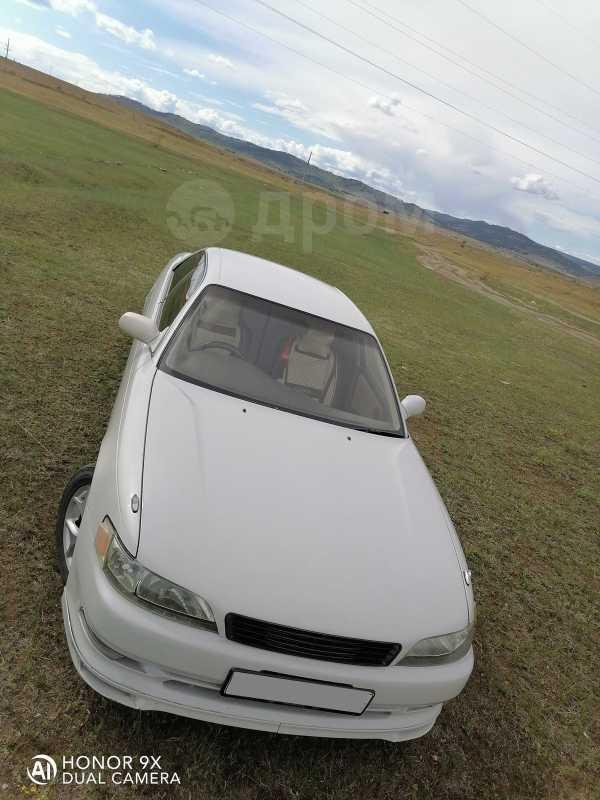 Toyota Mark II, 1994 год, 250 000 руб.