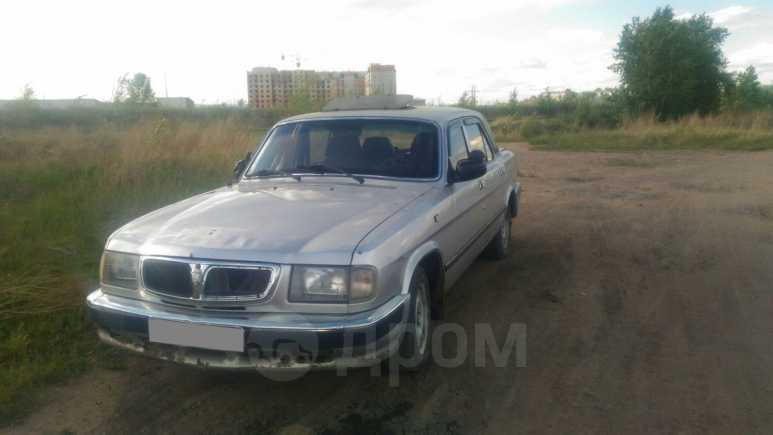 ГАЗ 3110 Волга, 2003 год, 55 000 руб.