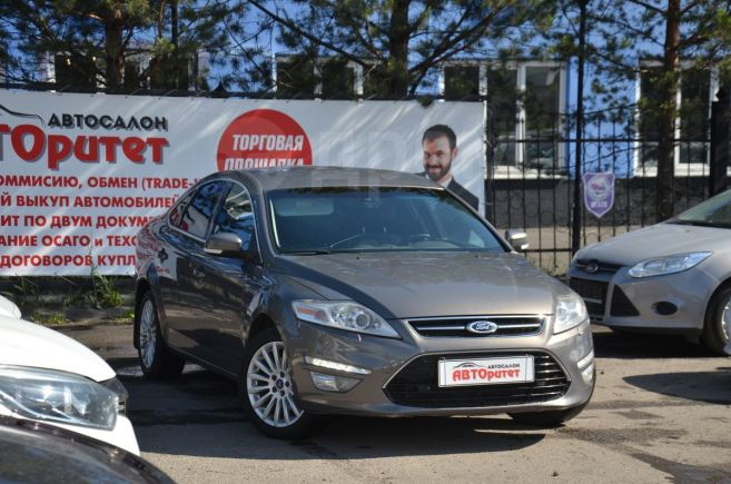 Ford Mondeo, 2012 год, 535 000 руб.