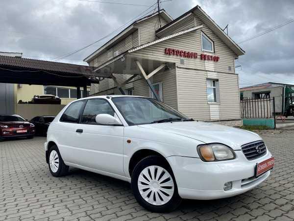 Suzuki Cultus, 1999 год, 150 000 руб.