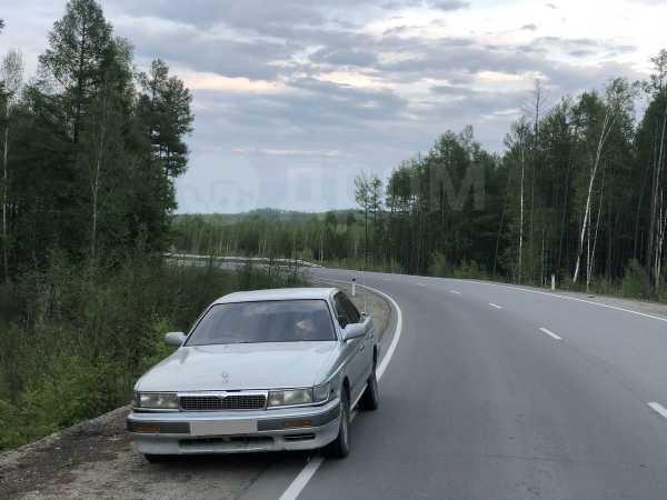 Nissan Laurel, 1992 год, 80 000 руб.