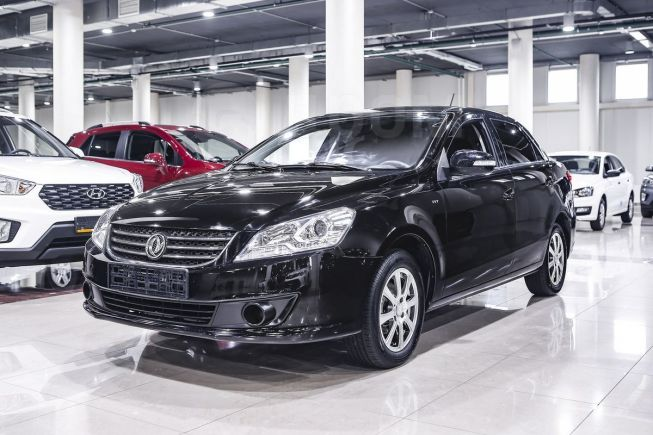 Dongfeng S30, 2014 год, 420 001 руб.
