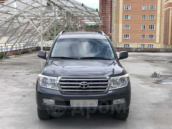 Toyota Land Cruiser, 2010 год, 1 970 000 руб.