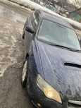 Subaru Legacy, 2006 год, 630 000 руб.