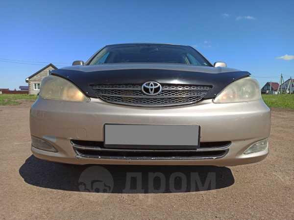Toyota Camry, 2002 год, 460 000 руб.