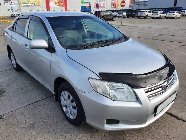 Toyota Corolla Axio, 2009 год, 425 000 руб.