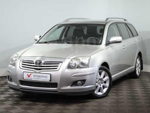 Toyota Avensis, 2008 год, 509 000 руб.