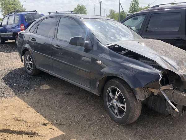 Chevrolet Lacetti, 2007 год, 88 000 руб.