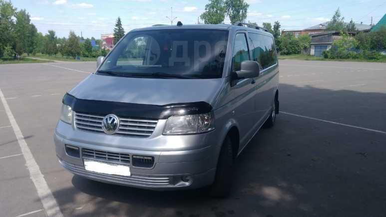 Volkswagen Transporter, 2009 год, 950 000 руб.