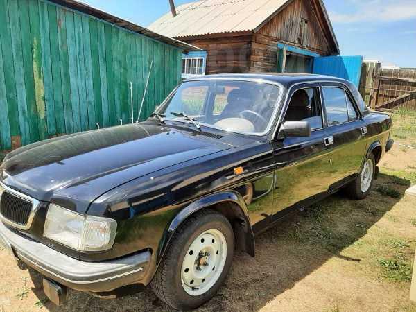 ГАЗ 3110 Волга, 1997 год, 145 000 руб.