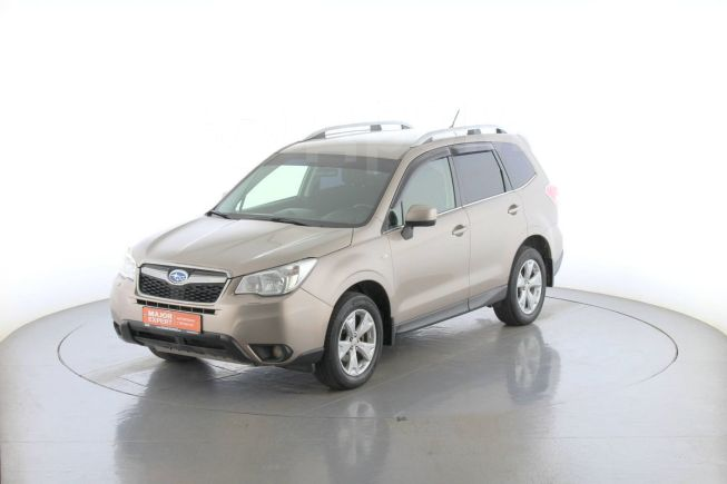 Subaru Forester, 2013 год, 835 000 руб.