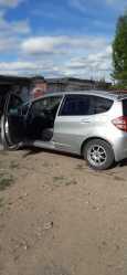 Honda Fit, 2008 год, 399 999 руб.