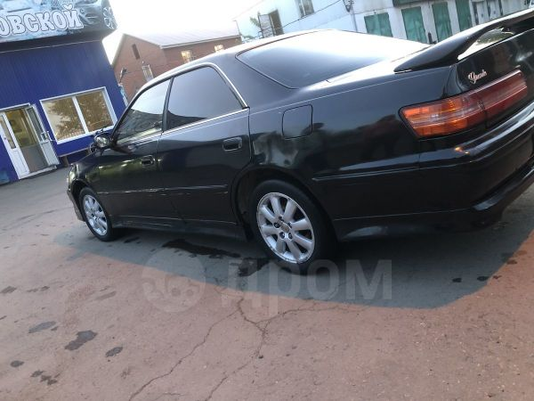 Toyota Mark II, 1996 год, 215 000 руб.