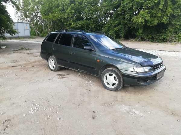 Toyota Caldina, 1994 год, 167 000 руб.
