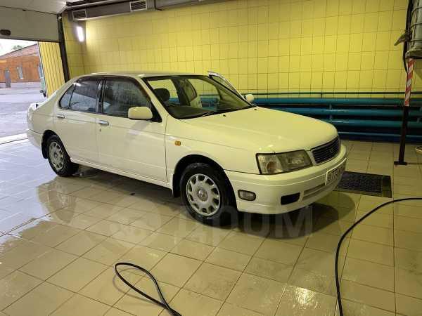 Nissan Bluebird, 2000 год, 225 000 руб.