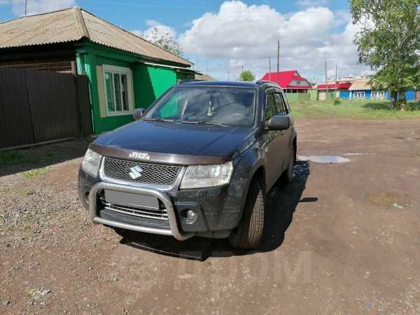 Suzuki Grand Vitara, 2006 год, 540 000 руб.