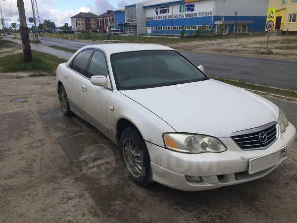Mazda Millenia, 2002 год, 150 000 руб.