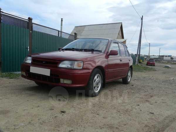 Toyota Starlet, 1995 год, 200 000 руб.