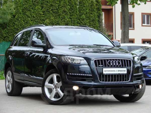 Audi Q7, 2010 год, 959 000 руб.