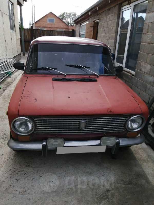 Лада 2101, 1973 год, 38 000 руб.