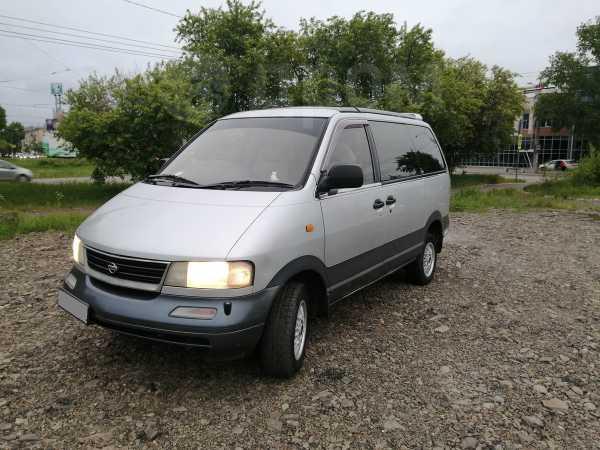 Nissan Largo, 1995 год, 185 000 руб.